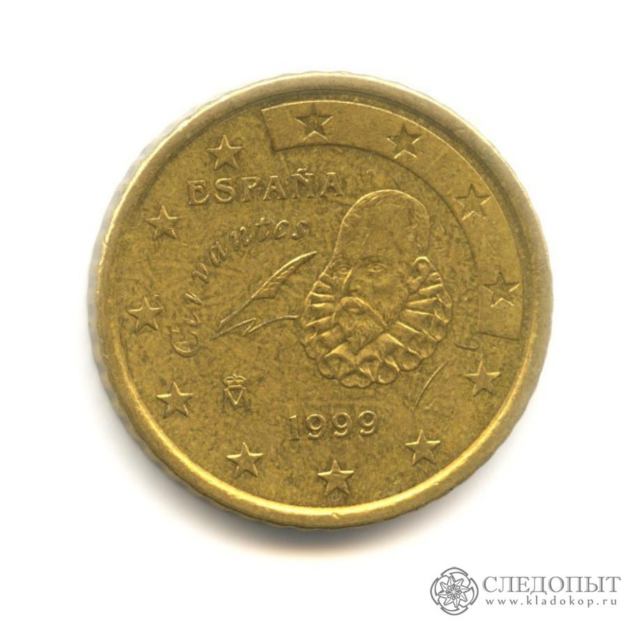 1 евро центов 2012 года цена