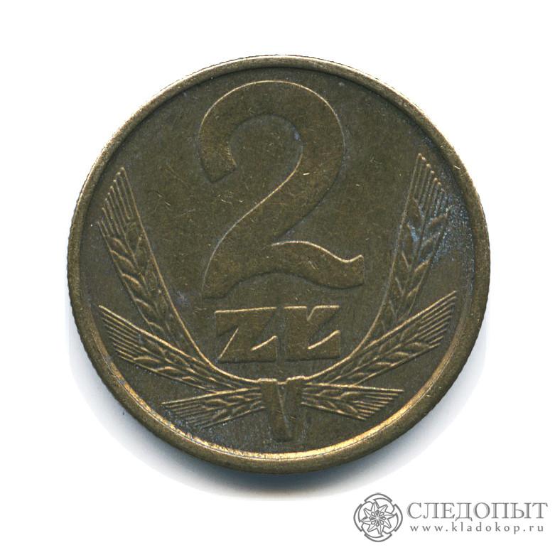 2 злотых 1985 года цена форум нумизматов украины цены на монеты