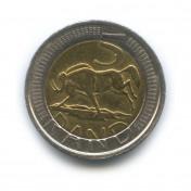 5 рандов 2005 года (Регулярный выпуск)— ЮАР