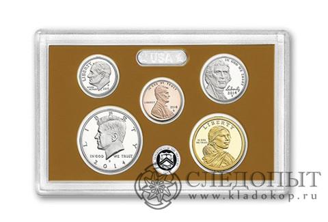 Годовые наборы монет сша 1 копейка 1864 года цена