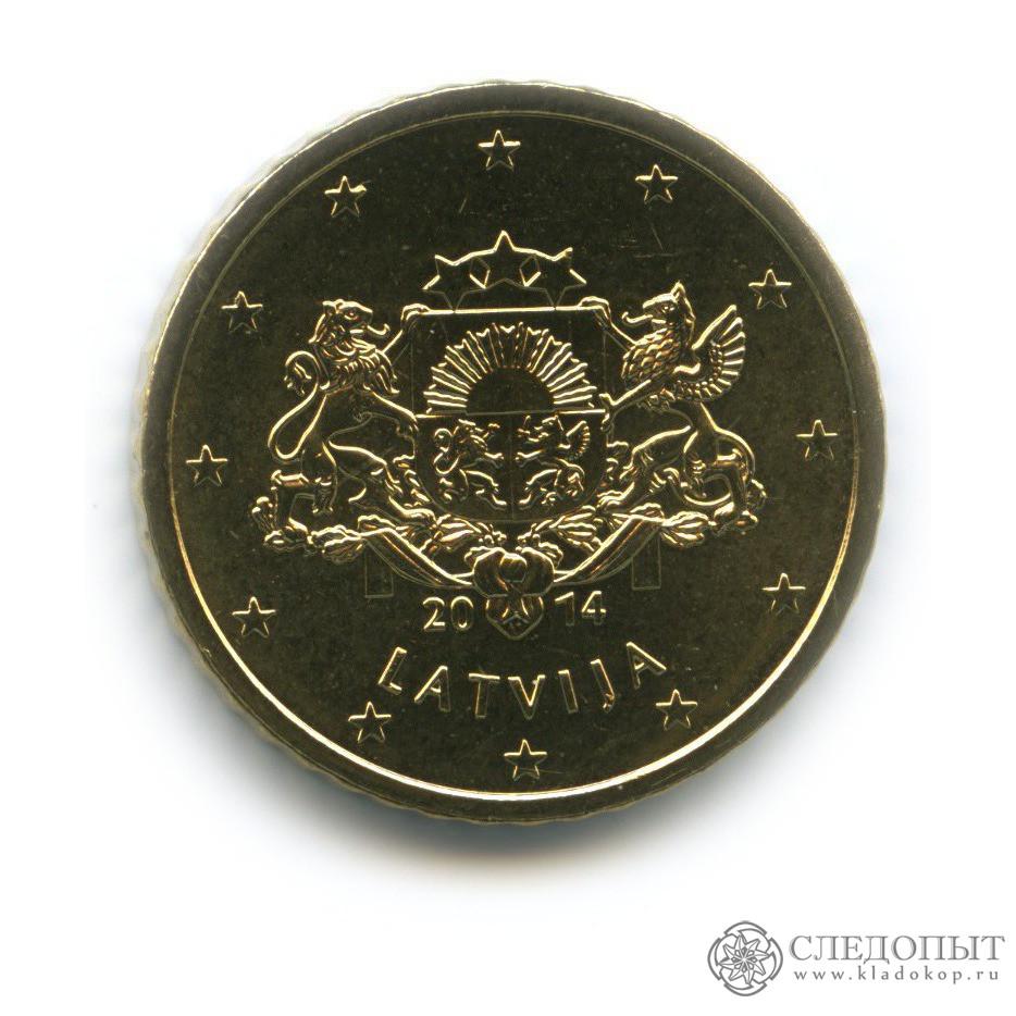 Регулярный выпуск монет 2014 старославянские цифры буквами
