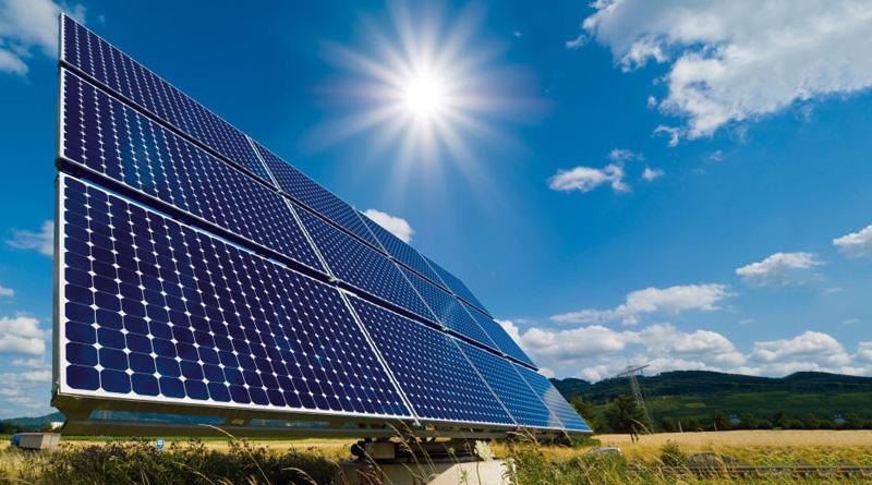Электропитание, солнечные батареи