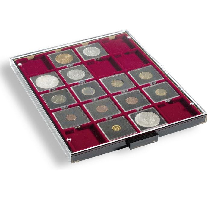 Кассета для монетMB 99R на99 ячеек
