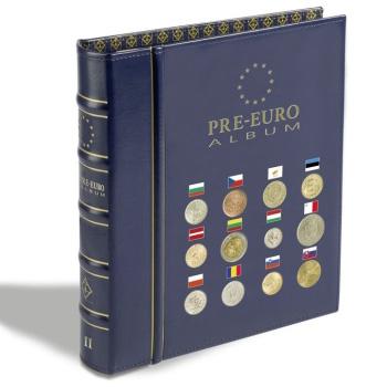 Альбом Vista PRE-Euro, том 2 Leuchtturm