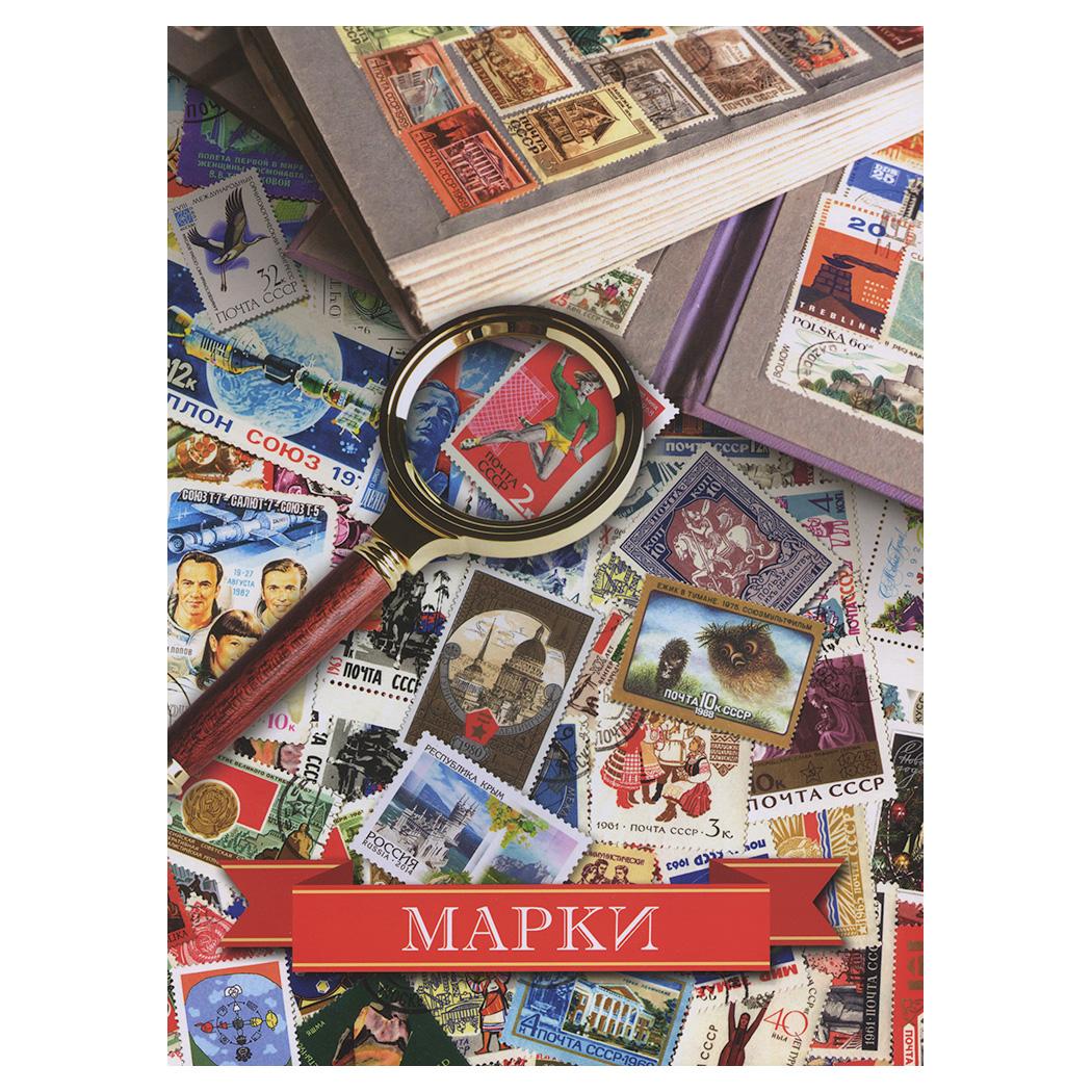 Планшет для хранения марок